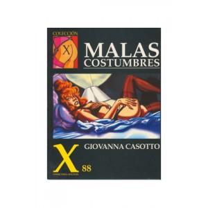 X.88 MALAS COSTUMBRES